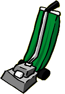 We have a wide selection of vacuums